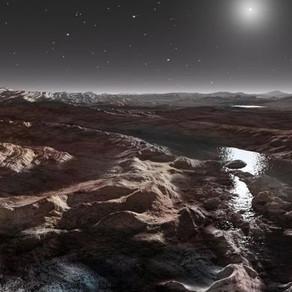 Pluton, le chemin du Guerrier de Lumière