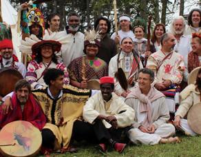 Festival du chamanisme 2016