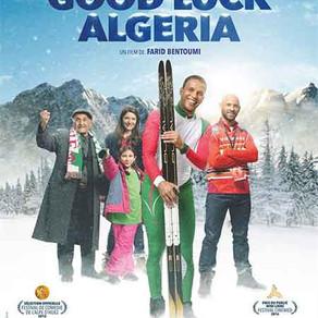 Avant-première Good Luck Algeria