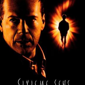 Le sixième sens, science et paranormal