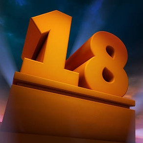Symbolisme du 18