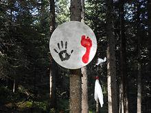Le Sentier de la Forêt