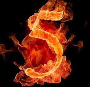 Symbolisme du 5