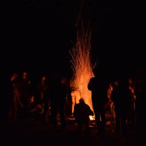 Équinoxe d'automne à Matafelon