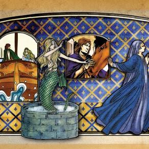 De Mélusine à Merlin