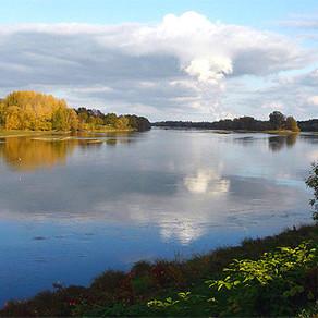 La Loire, un fleuve libre
