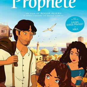 Khalil Gibran, Le Prophète au cinéma