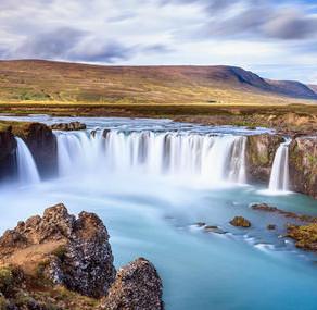 Islande, un voyage au royaume des Elfes
