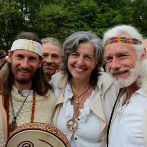 8ème festival du chamanisme