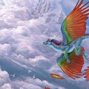 Le Dragon Arc-en-Ciel