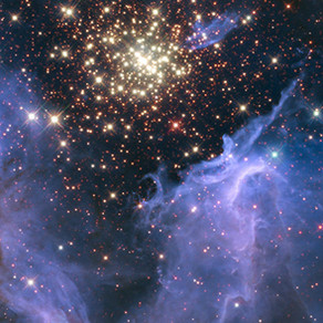La vie des étoiles
