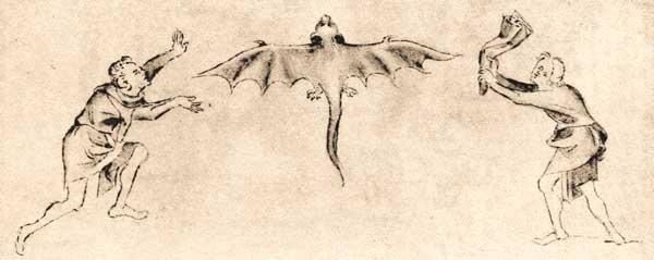 British Library, Royal MS 2 B. vii, Folio 92r