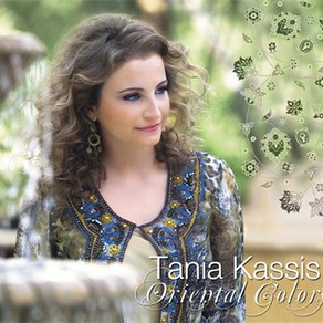 Tania Kassis, Kermalak Ya Loubnan