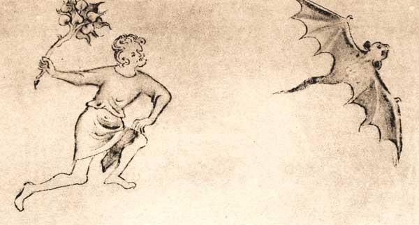 British Library, Royal MS 2 B. vii, Folio 91v