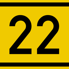Symbolisme du 22