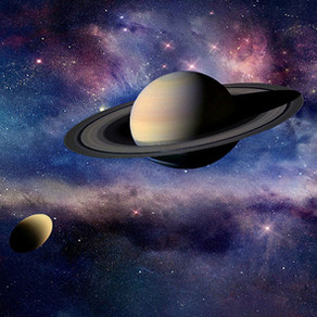 Saturne, le sage