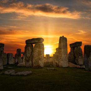 Célébration du solstice d'hiver 2020
