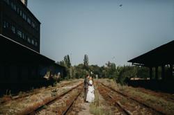 Foto / Couple of Prague