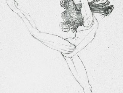 """Artworks """"Dancers"""""""
