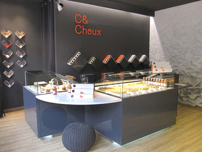 Pâtisserie C&Choux