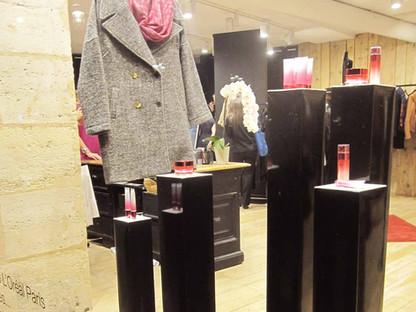 Beauty Display L'Oréal Paris