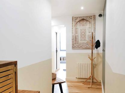 Un appartement comme une maison