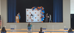 Gustavos Daughter Graduating (: