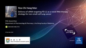 Congratulations to Mr. Rico Chi Hang MAN!