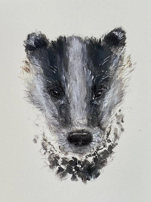 Badger of Brock Crossing