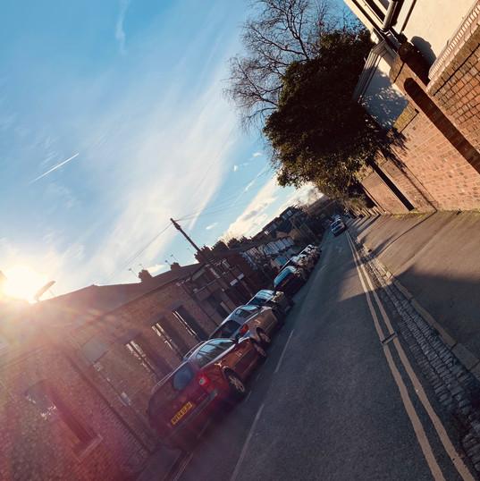 Juxon Street