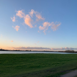 Port Meadow