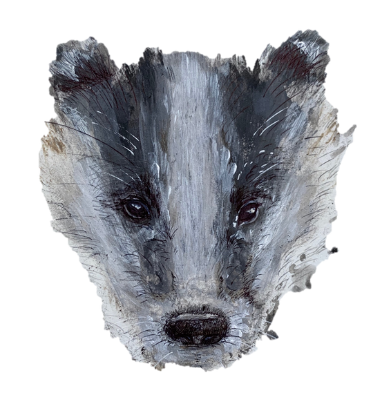 Badger of Brock Crossing