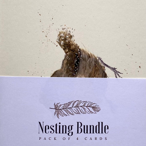 Nesting Bundle