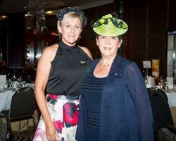 Member's Profile: 2015/16 Lady of Racing Award Winner Cheryl McCarthy