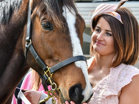 RV partners with The Victorian Wakeful Club on Lady of Racing award
