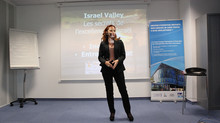 "Conference and radio interview:  ""The secrets of Israël excellence in entrepreneurship and innovatio"