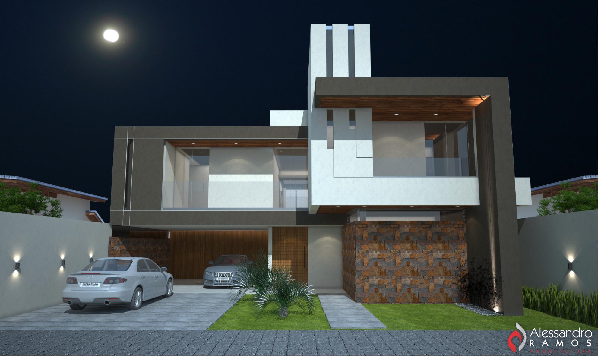 Residencia Soares