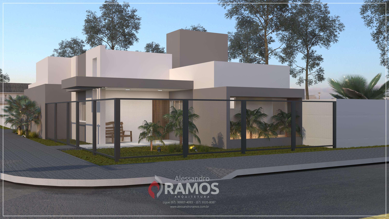 Residencia Crivelado