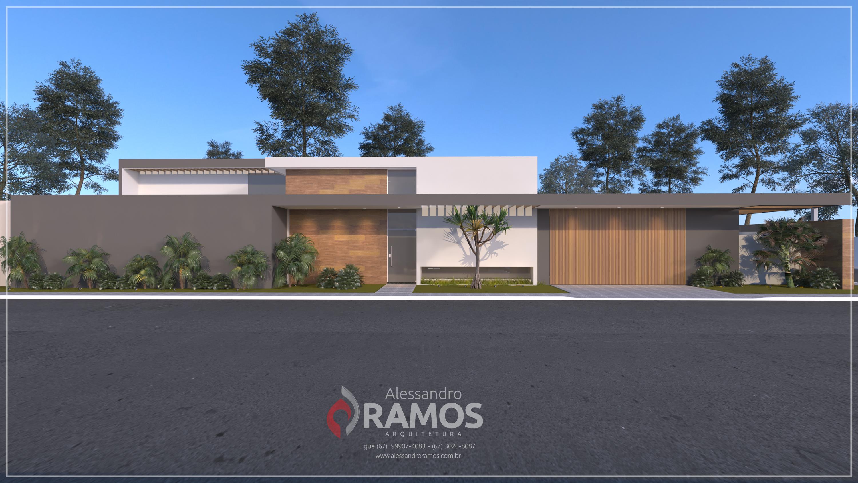 Residência Reno Village 6
