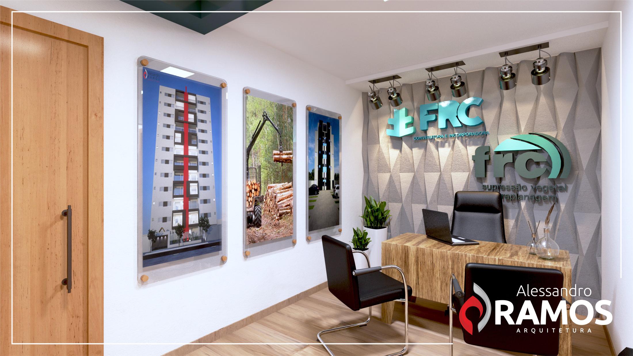 Interiores FRC