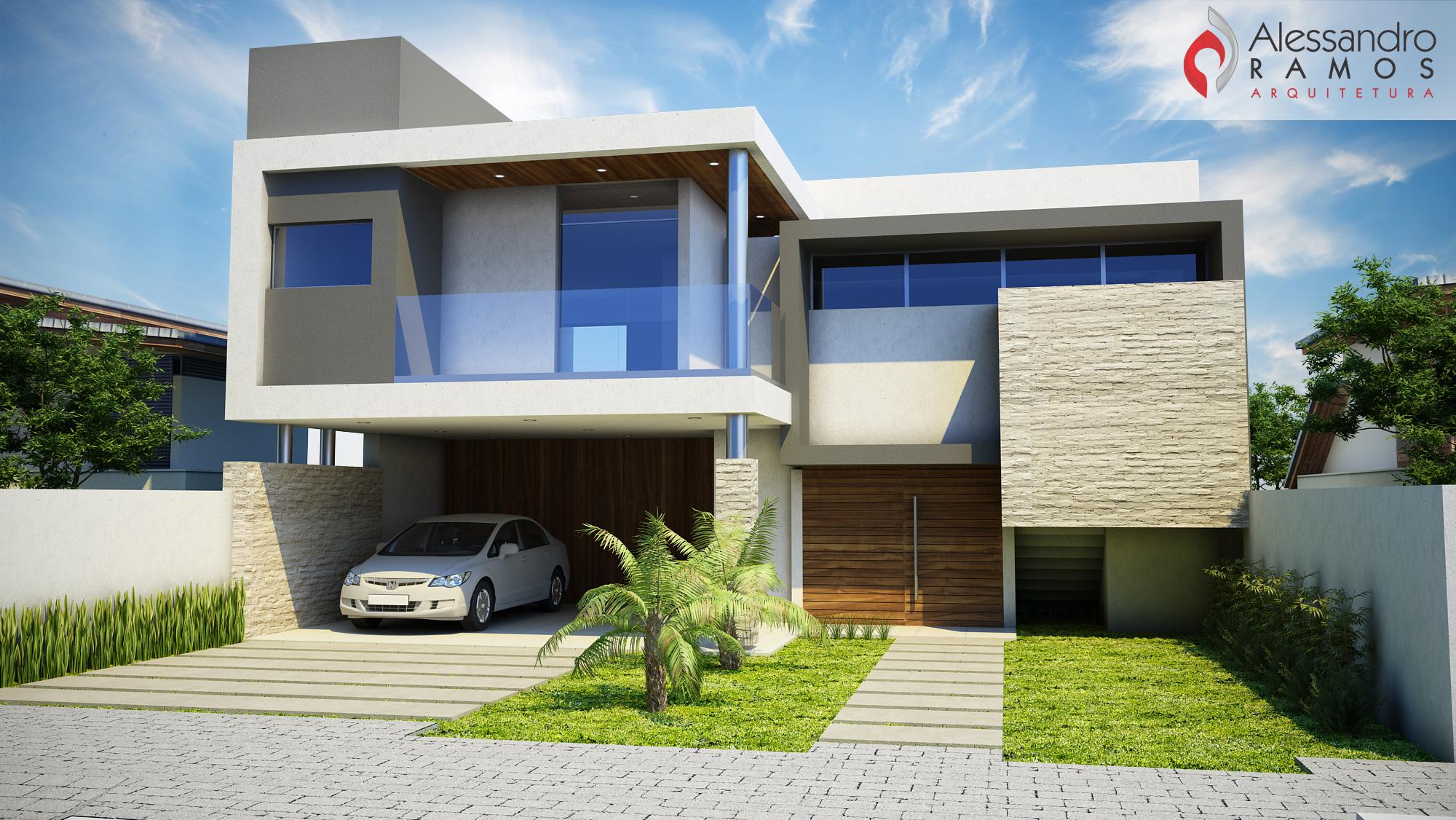 Arquitetura Dourados
