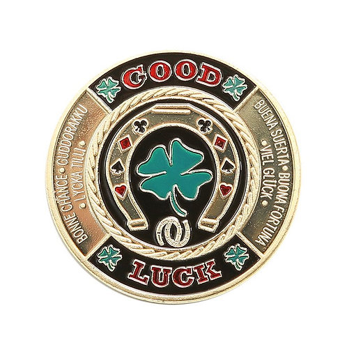 "Карт-протектор Card Guard ""Good Luck"""