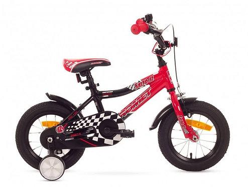 "Детский велосипед ROMET SALTO 12"" 2016"