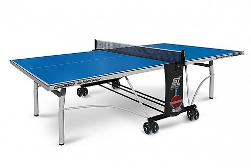 Всепогодный стол для настольного тенниса «Top Expert Outdoor» (274 х 152,5 х 76