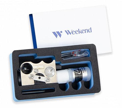 Точилка для наклейки «Weekend Super Tool Universal»