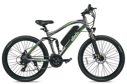 """Велогибрид Eltreco FS 900 26"""" 350W, 010830"""