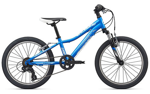 "Детский велосипед GIANT LIV Enchant 20"" 2020"