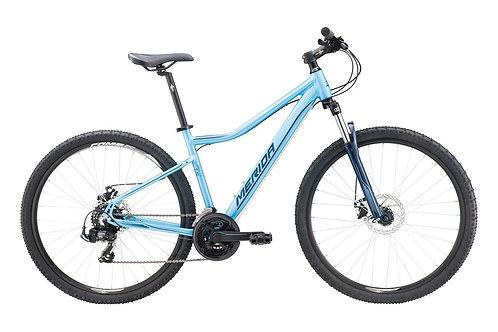 """Горный велосипед Merida Matts 7.10-MD 27.5"""" 2020"""