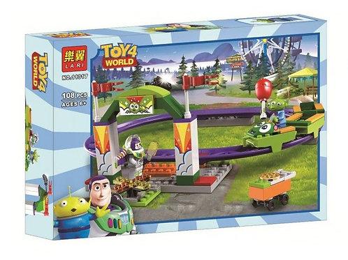 11317 Конструктор история игрушек