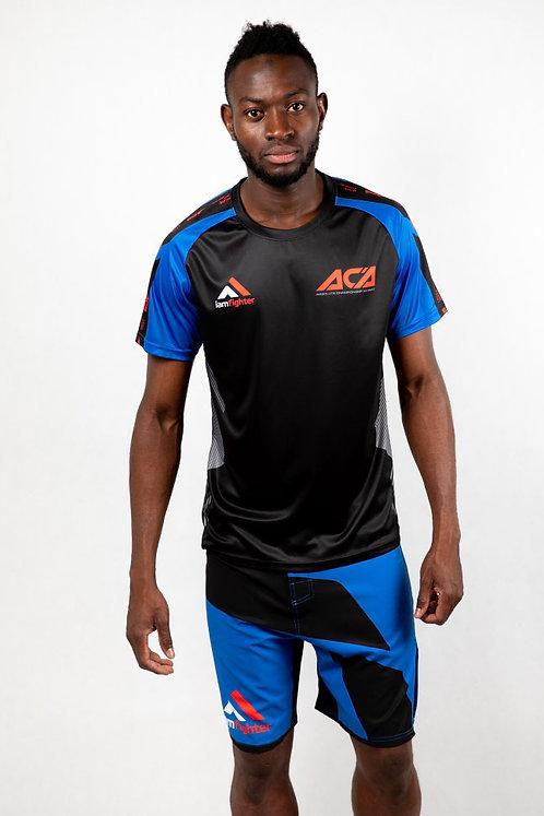Футболка ACA - 19/20 Collection (blue)